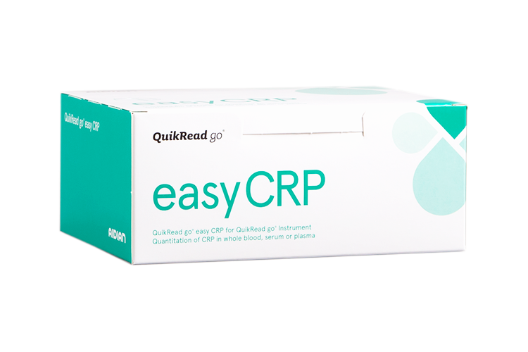 QuikRead go easy CRP Kit